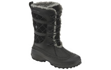 Columbia Women's Heather Canyon Electric black/metallic silver
